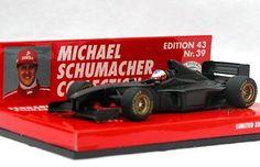 Minichamps 510 984300 ferrari f1 #model test car fiorano 1998 #schumacher #1:43rd,  View more on the LINK: http://www.zeppy.io/product/gb/2/191196378486/