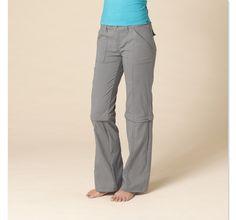Monarch Convertible Pant | Womens Pants | prAna
