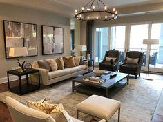 Multifamily/Condo  $1.3 Million - 1.399 Million Company: Builders Design Model: Montrose at Quarry Springs City: Bethesda, MD
