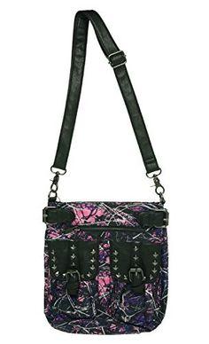 Monte Vista Women's Muddy Girl Crossbody Handbag  Price : $37.93 http://www.theubershop.com/Monte-Vista-Womens-Crossbody-Handbag/dp/B00OA7E22G