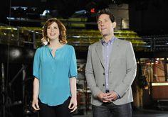 SNL Promos: Paul Rudd and Vanessa Bayer