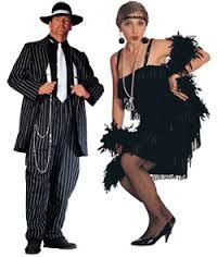 Roaring Twenties Party on New Year's Eve at the RNR. Think: Flappers, Gatsby, the Charleston.