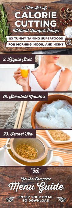 Discover 23 hunger-crushing superfoods that are as delicious as they are god… Get Healthy, Healthy Snacks, Healthy Recipes, Bariatric Recipes, Diet Tips, Diet Ideas, Superfoods, Healthy Lifestyle, Healthy Living