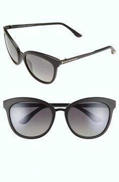 1de5bfff51f Tom Ford  Emma  56mm Sunglasses Latest Sunglasses