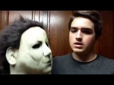 Halloween 6 Curse Of Michael Myers Cosplay - Video --> http://www.comics2film.com/halloween-6-curse-of-michael-myers-cosplay/  #Cosplay