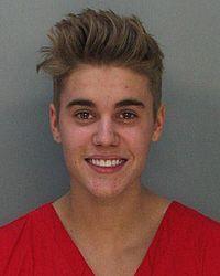 Justin Bieber – Wikipédia, a enciclopédia livre