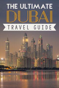 The Ultimate Dubai Travel Guide http://ift.tt/2cQCtju #travelblogger #travelguide #traveltips #dubai #travel