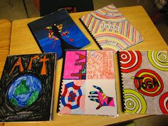 Runde's Room: End of the Year Poetry and Art Books - compile all of your students' writing and art into a keepsake book that both the students and their parents will treasure.