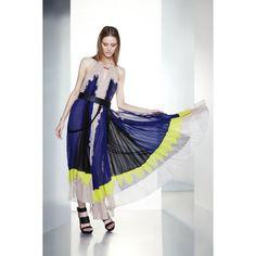 Nice and modern Dress.  http://bestfashiontrends2013.blogspot.com/