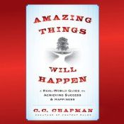 Audiobook - Amazing Things Will Happen offers straightforward advice that can be put into action to improve your life. Through personal anecdotes from the author's life, and interviews of successful individuals across several industries, this book demonstrates how to achieve success, in all aspects of life, through hard work and acts of kindness. Split into five sections, this book details how to begin the self-improvement journey.