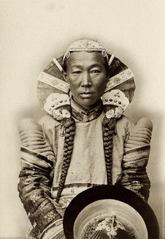 Mongolia - Mongolian woman, 1888 by Nikolai Charushin. The Mongols (Mongolian: Монголчууд, Mongolchuud) are an East-Central Asian ethnic group native to Mongolia and China's Inner Mongolia Autonomous Region. They also live as minorities in other regions of China (e.g. Xinjiang), as well as in Russia. https://en.wikipedia.org/wiki/Mongols