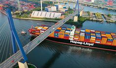 Hapag-Lloyd Returns to Bond Market