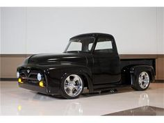 1955 Ford F100 Just Gorgeous, not overly Done.!!!