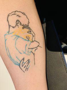 movie tattoos Call me by your name Kiss Tattoos, Movie Tattoos, Pin Up Tattoos, Anime Tattoos, Body Art Tattoos, Small Tattoos, Cool Tattoos, Geek Tattoos, Tatoos