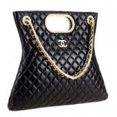 Sarah Jessica Parker was seen at one of the grand celebrity events wearing this sophisticated Chanel tote