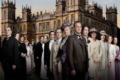 "In the present portion of ""old news the web is all of a sudden treating like it's new,"" another maker has emphasized that a Downton Abbey motion picture is in progress. This would be a great deal more momentous if everybody from the show's maker to its cast hadn't been promising a Downton Abbey motion …"