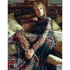 #harpersbazaar #Japan Aug 2015  #supermodel #AnabelKrasnotsvetova by #MichelangelodiBattista.  HQ #photos on  #elsfashiontv  #me #photooftheday #instafashion #instacelebrity #instaphoto #harpersbazaarmagazine #newyork #topmodel #montecarlo #london #italia #manhattan #miami #dubai #glamour #fashionista #style #altamoda #fashionweek #paris #tvchannel #fashiontrends