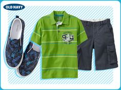 #backtoschoolspecials! Learn more: http://oldnavy.promo.eprize.com/pintowin/  Pin it to win it on 8/8/2012!