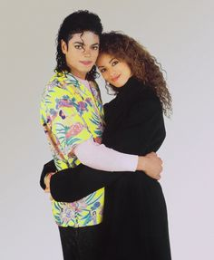 Michael and Tatiana ♥