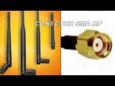 Bricozeta- & El zeta- (Antena Wifi Omnidireccional Casera) - YouTube