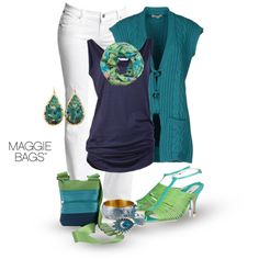 """""""Plume"""" by maggiebags on Polyvore"""