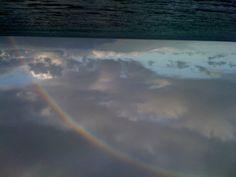 Maui dark side of the rainbow