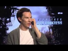 Benedict's Phone Goes Off. I just love his surprised face so much. Probably the most embarrassing thing to ever happen to him.