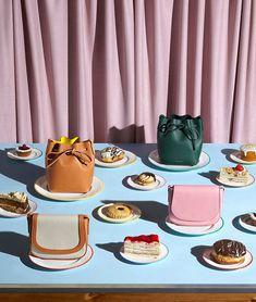 art direction | fashion food still life photography - Aaron Tilley