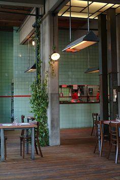 Hungaria Food Mood [Baron d'Eynattenstraat 6 - Leuven]