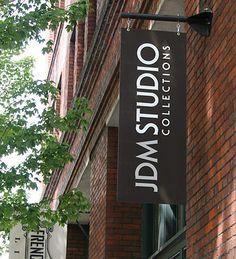 1000 images about skilt on pinterest signage walnut for Exterior signage design