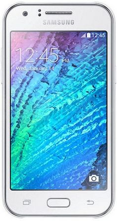 Review Samsung J1 (4GB) Price Detail Specification