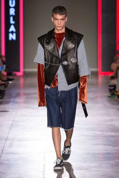 Milano Moda Graduate Spring-Summer 2018 - Milan Fashion Week