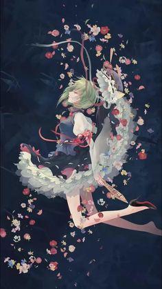 Wallpaper Animes, Anime Wallpaper Phone, Anime Backgrounds Wallpapers, Anime Scenery Wallpaper, Animes Wallpapers, Live Wallpapers, Cute Anime Girl Wallpaper, Live Backgrounds, Cool Wallpaper