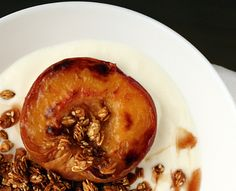 SKW Ice Cream Ingredients, Premium Chocolate and Vanilla Extract | Vanilla Roasted Peaches