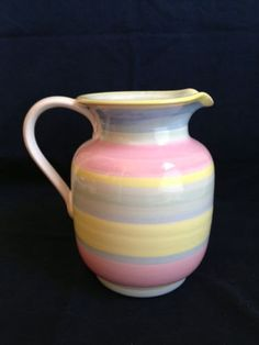 Set of 2 Roberta Fortunes/'s Almanac Hand-Painted Italian Ceramic Bowls