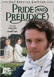 I love this classic with Colin Firth....he's my favorite British actor!