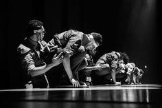 """Nos dias 13 e 14 de junho, às 20h30, o espetáculo de dança """"Heurói"""", com direção de Chris Belluomini, volta ao palco do Theatro São Pedro."""