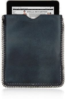 iPad falabella by stella mc cartney ,this one like her handbags - To die for