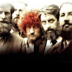 Luke Kelly & The Dubliners
