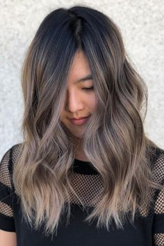 These hair colors are actually worth dying your hair for this year.