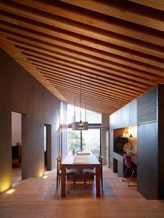 Okazaki House by MDS #architecture