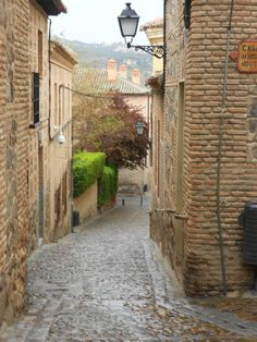 Toledo, Spain. Submitted by: foreverinyourmind
