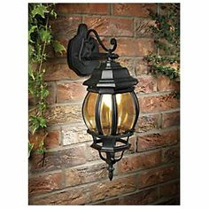 Screwfix Garden Wall Lights : Lighting Inspiration on Pinterest Bathroom Ceilings, Ceiling Lights and Polished Chrome