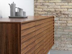 Buy the Punt Sussex Sideboard online at Nest.co.uk