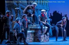 Harlequin Costume -Theatrical Costume Rentals for Opera, Gilbert & Sullivan and Musical Theatre - Costumes for Mary Poppins Mary Poppins Halloween, Mary Poppins 2, Mary Poppins Musical, Mary Poppins Costume, Theatre Costumes, Musical Theatre, Children's Theatre, Theatre Props, Chimney Sweep