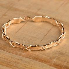 Ronaldo Bracelet I Love You Gold Rose Jewelry, Jewelry Box, Jewelery, Jewelry Making, Gold Jewellery, Trendy Jewelry, Modern Jewelry, Fashion Jewelry, Cute Bracelets