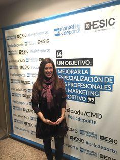 Muchas gracias a ESIC por haber invitado a #SorayaArranz a participar en el tribunal de Marketing y Comunicación en empresas de moda y belleza de ESIC