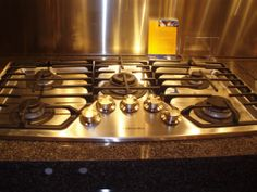 Best Gas Cooktops | Wolf Cooktop | Wolf Appliances Prices