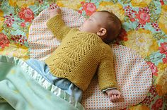 Ravelry: camilla babe pattern by Carrie Bostick Hoge