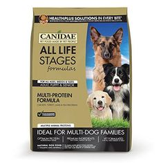 CANIDAE All Life Stages Dog Dry Food Multi-Protein Formula, 44 lbs * Read more info by clicking the link on the image. #DogFood
